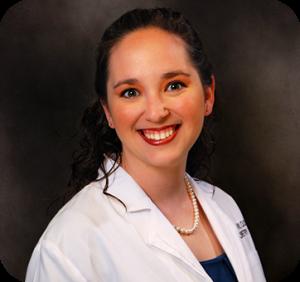 Dr. Calah Ray of Vestavia Eye Care