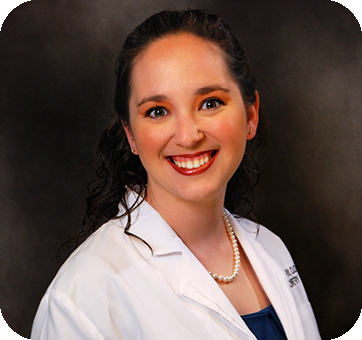Dr. Calah Ray of Vestavia Eye Care
