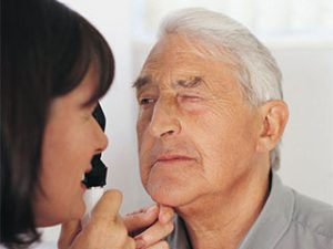 Receive treatment for ocular issues like glaucoma and dry eyes