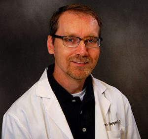 Dr. John A. Essinger of Vestavia Eye Care