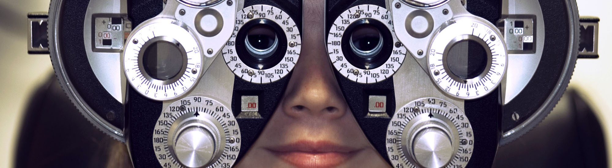 Comprehensive Eye Exams by Vestavia Eye Care