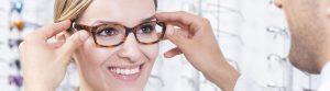 Purchase new frames from Vestavia Eye Center