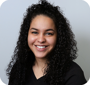 Taelor Fernandez, Optometric Assistant of Vestavia Eye Care