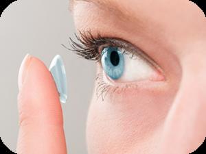 Let Vestavia Eye Center help you find your best contact lens