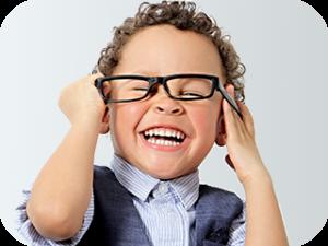 Vestavia Eye Care provides pediactric services