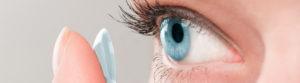 Get your contact lense prescription through Vestavia Eye Care
