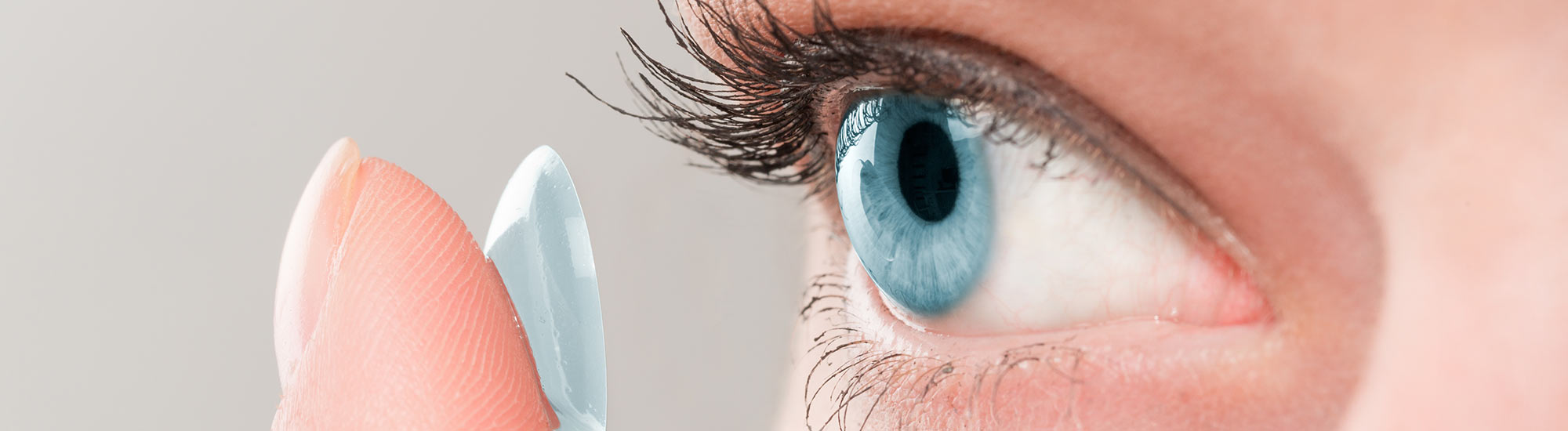 Get your contact lense prescription through Vestavia Eye Care