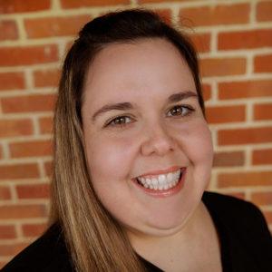 Amber Lutz, Office Manager of Vestavia Eye Care