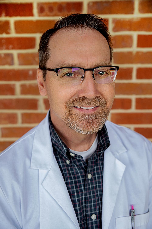Dr. John A. Essinger of Vestavia Eye Care