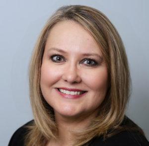 Karen Eubank, Receptionist of Vestavia Eye Care