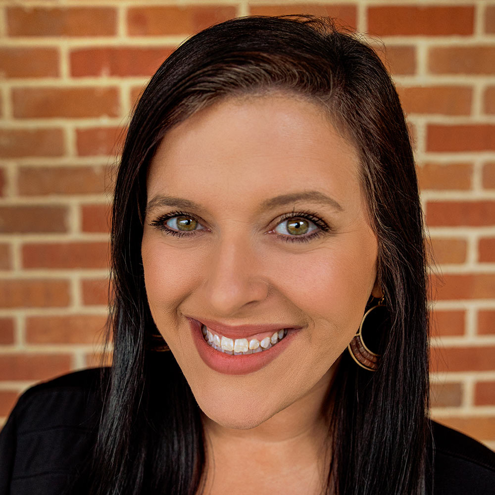 Kristen Hamaker, Receptionist of Vestavia Eye Care
