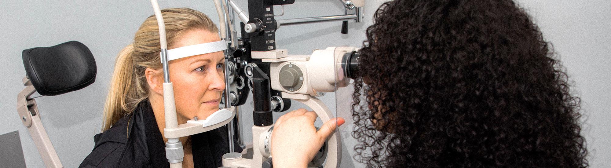 Comprehensive Eye Exams by Vestavia Eye Care