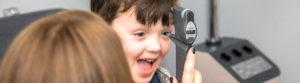 Vestavia Eye Center offers kid-friendly exams