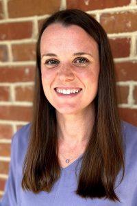 Dr. Hillary C. Smith of Vestavia Eye Care
